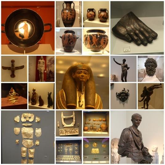 museum achaeology
